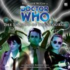 Doctor Who: The Shadow of the Scourge by Paul Cornell