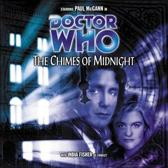 Doctor Who: The Chimes of Midnight by Robert Shearman