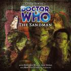 Doctor Who: The Sandman by Simon A Forward, Simon A. Forward