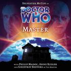 Doctor Who: Master by Joseph Lidster