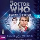Doctor Who: Smoke and Mirrors by Steve Lyons