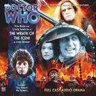 Doctor Who: The Fourth Doctor Adventures: The Wrath of the Iceni by John Dorney