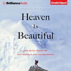 Heaven Is Beautiful by Peter Baldwin Panagore