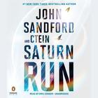 Saturn Run by John Sandford, Ctein