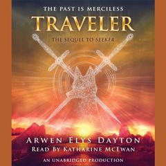 Traveler by Arwen Elys Dayton