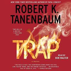 Trap by Robert K. Tanenbaum