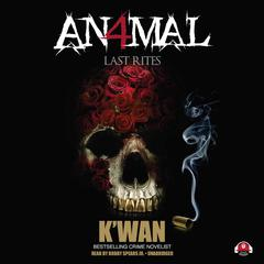 Animal 4 by K'wan