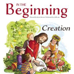 In the Beginning: Creation by Kevin Herren