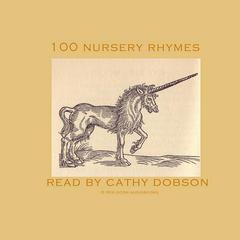 100 Nursery Rhymes by