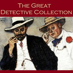 The Great Detective Collection by various authors