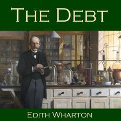 The Debt by Edith Wharton
