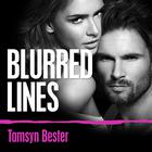 Blurred Lines by Tamsyn Bester