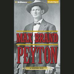 Peyton by Max Brand