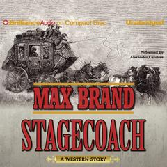Stagecoach by Max Brand