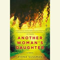 Another Woman's Daughter by Fiona Sussman