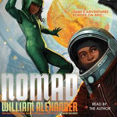 Nomad by William Alexander