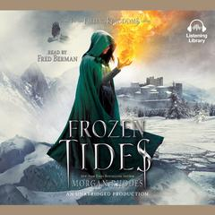 Frozen Tides by Morgan Rhodes