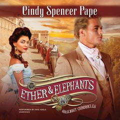 Ether & Elephants by Cindy Spencer Pape