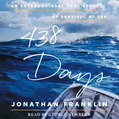 438 Days by Jonathan Franklin