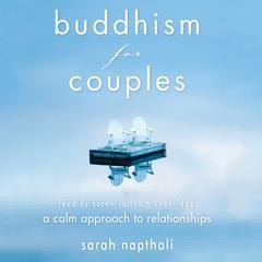 Buddhism for Couples by Naphtali Sarah, Sarah Napthali