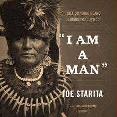 """I Am a Man"" by Joe Starita"