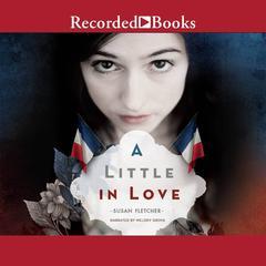 A Little in Love by Susan E. Fletcher