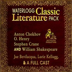Waterlogg Classic Literature Pack by Joe Bevilacqua
