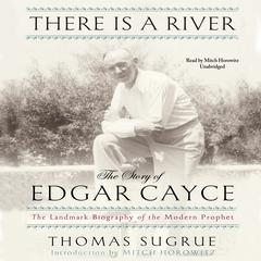 There Is a River by Thomas Sugrue
