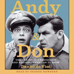 Andy and Don by Daniel de Visé