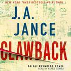 Clawback by J. A. Jance
