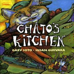 Chato's Kitchen by Gary Soto