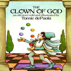 The Clown of God by Tomie dePaola
