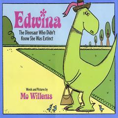 Edwina by Mo Willems