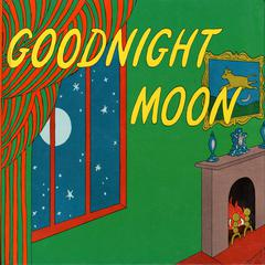Goodnight, Moon by Margaret Wise Brown