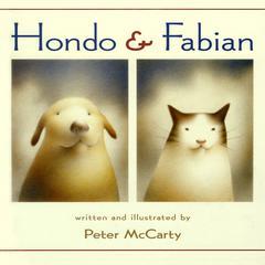 Hondo & Fabian by Peter McCarty