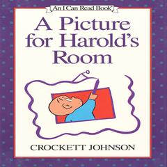 A Picture For Harold's Room by David Johnson Leisk