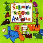 The Scrambled States of America by Laurie Keller
