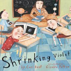 Shrinking Violet by Cari Best