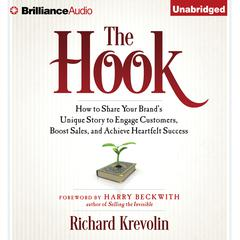 The Hook by Richard Krevolin