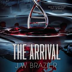The Arrival by J. W. Brazier