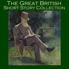 The Great British Short Story Collection by various authors