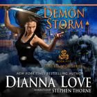 Demon Storm by Dianna Love