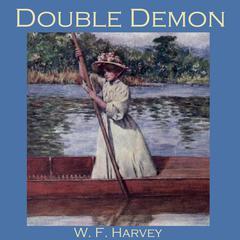 Double Demon by W. F. Harvey