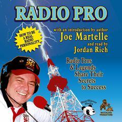 Radio Pro by Joe Martelle