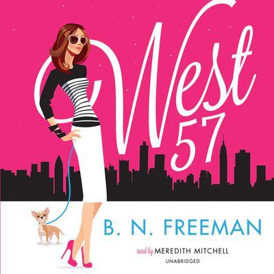 West 57 by Brian Freeman