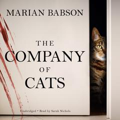 The Company of Cats by Marian Babson