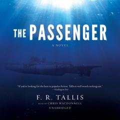 The Passenger by Frank Tallis