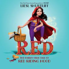 Red by Liesl Shurtliff