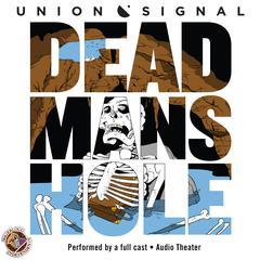 Dead Man's Hole by Doug Bost, Jeff Ward