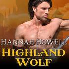 Highland Wolf by Hannah Howell